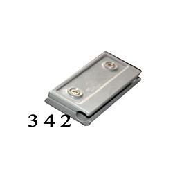 Крепление для подвижного сидения Колибри (арт. 11.035.1.62)