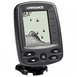 Эхолот Lowrance X-4 PRO