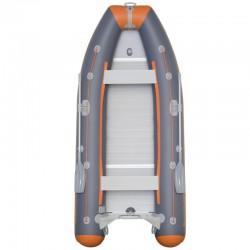 Лодка моторная Колибри КМ-360 DSL