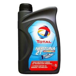 Масло моторное Total Neptuna 2T