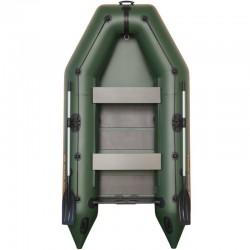 Лодка моторная Колибри КМ-300