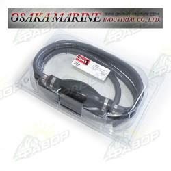 Топливный шланг с грушей Osaka 001