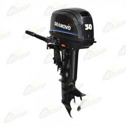 Лодочный мотор SeaNovo T30BES