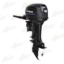 Лодочный мотор SeaNovo T40FWL