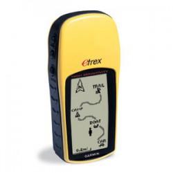 Туристический навигатор Garmin eTrex H