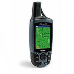 Туристический навигатор Garmin GPSMAP 60Cx