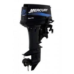 Лодочный мотор Mercury 25 M SEAPRO