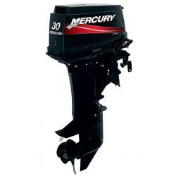 Лодочный мотор Mercury 30 M (двухтактный)