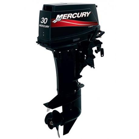 Лодочный мотор Mercury 30 ML (двухтактный)