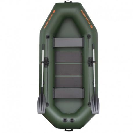 Лодка ПВХ Колибри К-280Т(S)