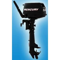 Лодочный мотор Mercury F 5 M (четырехтактный)