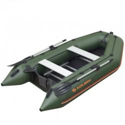 Лодка моторная Колибри КМ-300Д