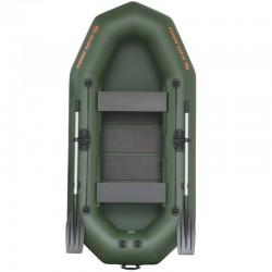 Лодка ПВХ Колибри К-270Т(S)