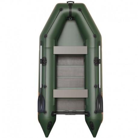 Лодка моторная Колибри КМ-330