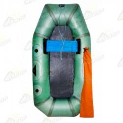 Резиновая лодка Антарес - П210