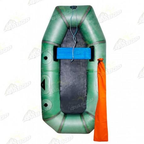 Резиновая лодка Антарес - П220