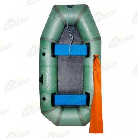 Резиновая лодка Антарес - П230