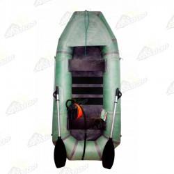 Резиновая лодка Антарес - П245МS