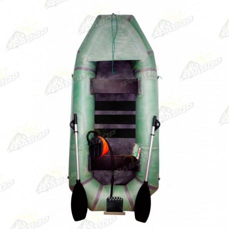 Резиновая лодка Антарес - П245МST