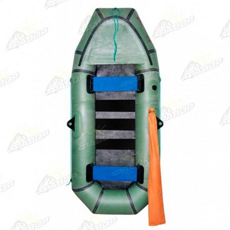 Резиновая лодка Антарес - П245S