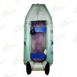 Резиновая лодка Антарес - П245 исп.01
