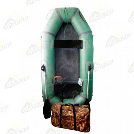 Резиновая лодка Антарес - П250М