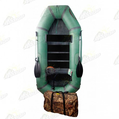 Резиновая лодка Антарес - П250МS