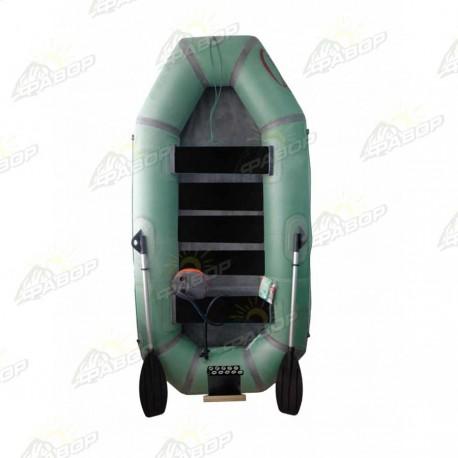 Резиновая лодка Антарес - П250МST