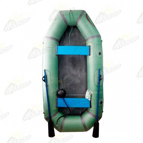Резиновая лодка Антарес - П250 исп.01