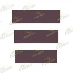 Слань для пайола слань-коврик Колибри