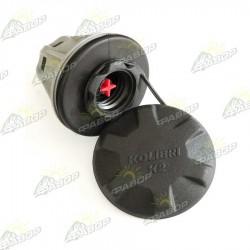 Клапан в сборе Колибри (11.001.0.62) черный