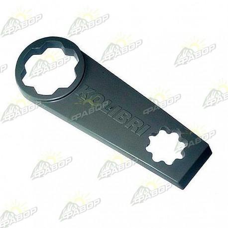 Ключ для клапана Колибри (арт. 13.023.63)