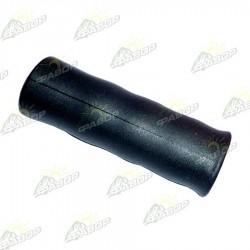 Ручка весла Колибри (арт. 12.054.62) черная