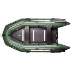 Лодка моторная Bark BT-290 S