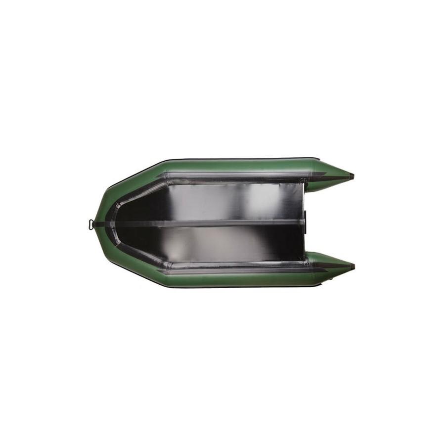 Килевая лодка барк 330