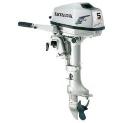 Мотор Honda BF 5 AK2 SBU