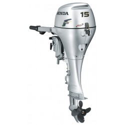 Мотор Honda BF 15 DK2 SHU