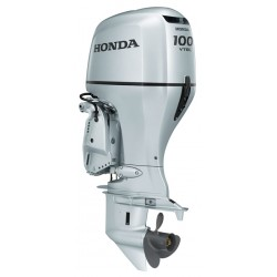 Мотор Honda BF 100 A LRTU