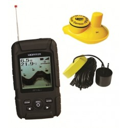 Эхолот Lucky Fish Finder FF718Li