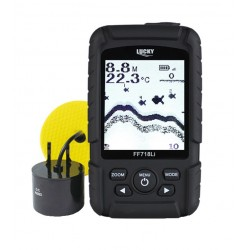 Эхолот Lucky Fish Finder FF718Li TB
