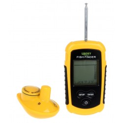 Эхолот Lucky Fish Finder FFW1108-1