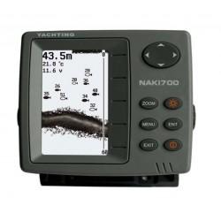 Эхолот Naki 710