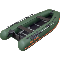 Моторная лодка KOLIBRI KM-280DL