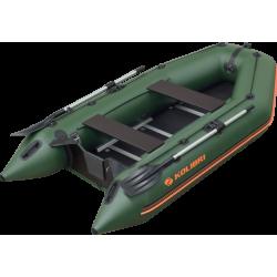 Моторная лодка KOLIBRI KM-280D