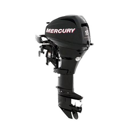 Лодочный мотор Mercury F 15 E (четырехтактный)