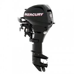 Лодочный мотор Mercury F 15 EL (четырехтактный)