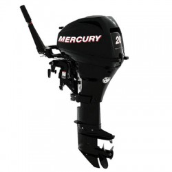 Лодочный мотор Mercury F 20 ELPT (четырехтактный)