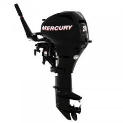 Лодочный мотор Mercury F 20 ML (четырехтактный)