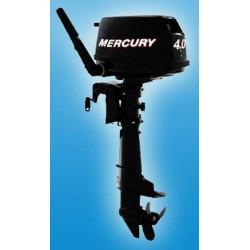 Лодочный мотор Mercury F 4 M (четырехтактный)