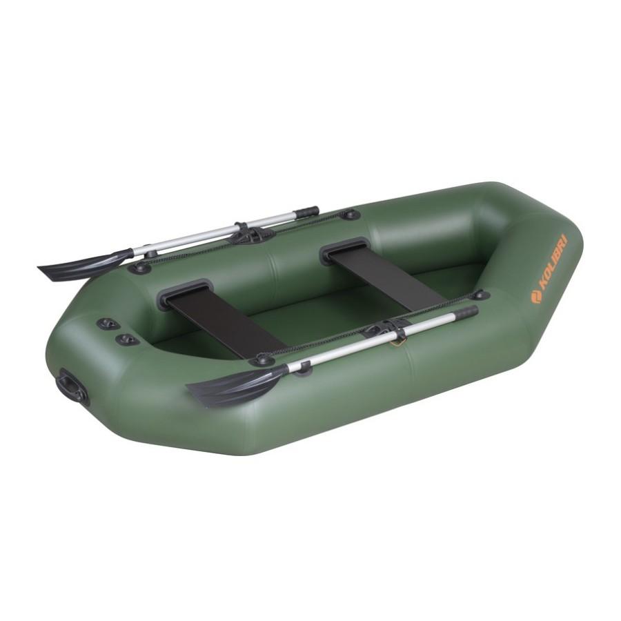 какая лодка лучше kolibri или bark